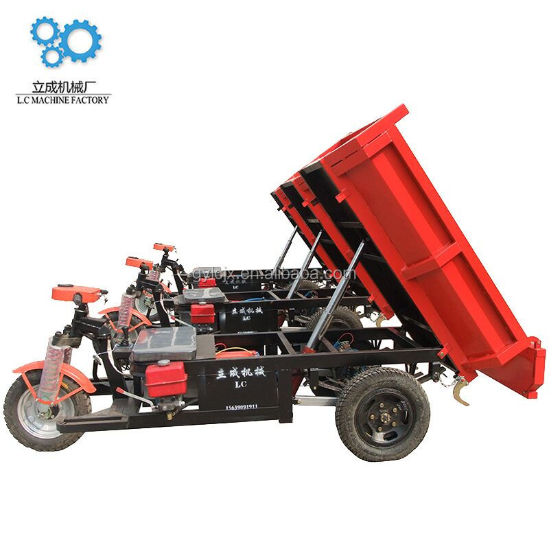 Factory sale new style 1000kg cargo electric keke napep tricycle
