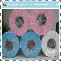 Best Quality Wholesale Crease resistant Super Quality Needle Punched Nonwoven Fabric