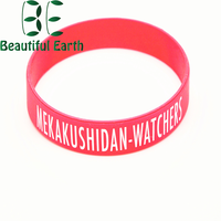 Hot sale personalized imprint plastic bracelets/customized wristbands no minimum order