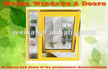 USD Style UPVC Roof windows