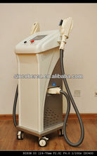 Best fly point shr ipl Hair Removal Machine / Painless Permanent Hair Removal Easy Operation e light ipl rf laser supplier