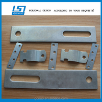 rich experience in manufacturing kinds of precision sheet metal parts with lowest cost