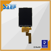new product 2.4 inch 240 x 320MCU small lcd display 25 pins ips tft lcd module