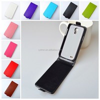 flip leather for samsung galaxy s4 mini i9190 i9192 case