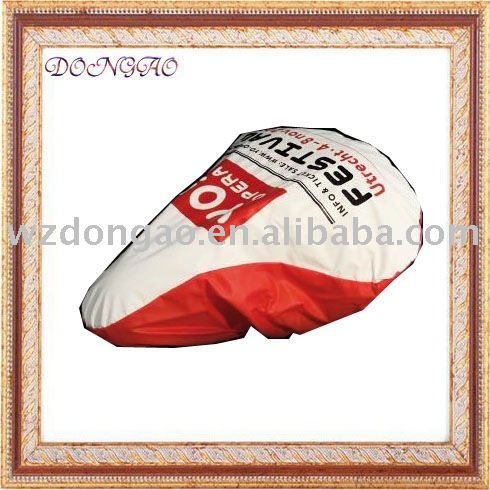 pp bicycle seat cover