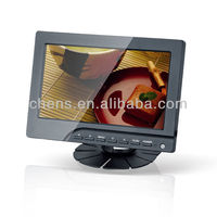 Car seat 7 Inch Digital Panel, Stand-Alone Minitor, Car Monitor