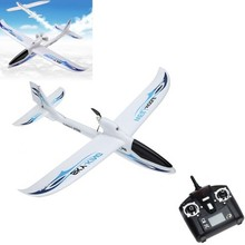 WLtoys F959 SKY-King 2.4G 3CH RC RTF Airplane / EPO Glider(Blue and White)