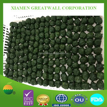 2015 new crop Frozen spinach ball hot sales from China