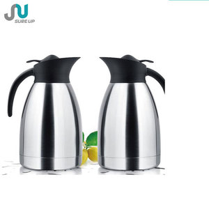 Factory price food grade double wall stainless steel tea thermos coffee vacuum insulated flask