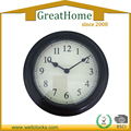 Hot Sale Metal wall clock ajanta wall clock models