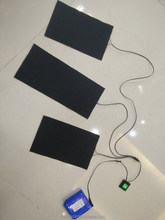 China battery operated heating pads