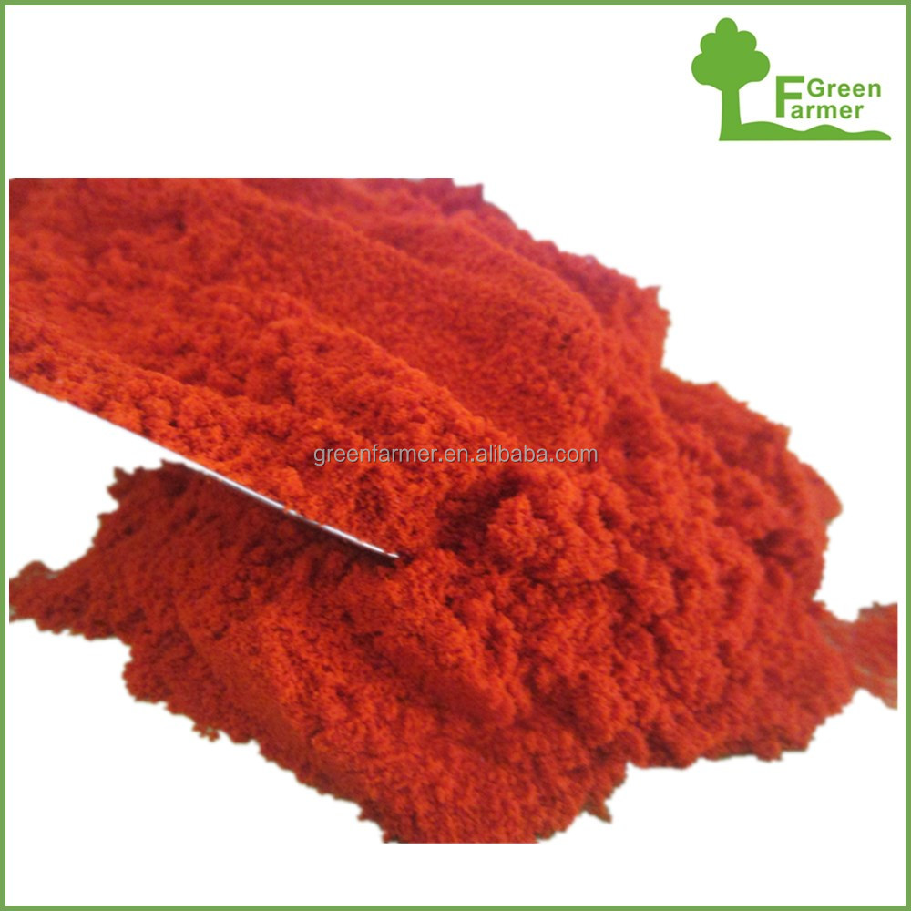 Hot Sale dried red chilli powder
