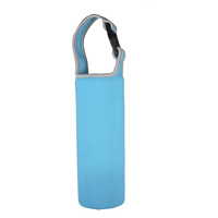Water Bottles Cover Warm Heat Insulation Thermos Cup Bag Quality Pouch Holder Sleeve
