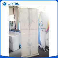 Advertising Fabric Pop Up Banner