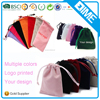 Promotional Custom Velvet Drawstring Pouch Bag Gift Bag