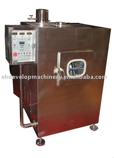 BGC 300-1000 Sugar & film tablet sugar coating machine