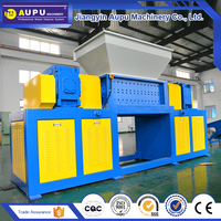 KBS-22 crusher machine for metal Recycling industry
