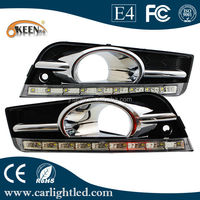 For Chevrolet Cruze Led Headlight, Led Daytime Running Light Chevroled Cruze