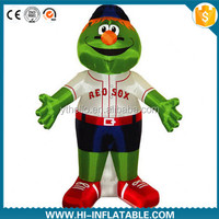 inflatable cartoon/ inflatable advertising model/inflatable products