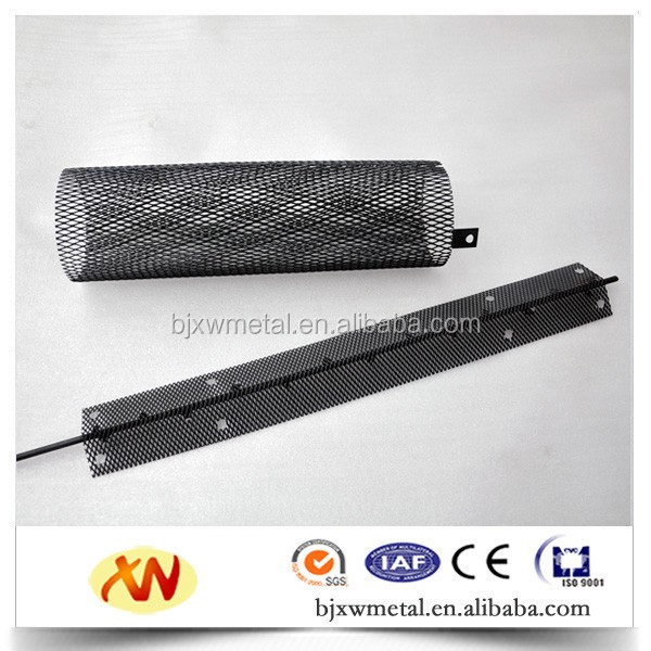 supply MMO Ribbon Anode for Electroplating