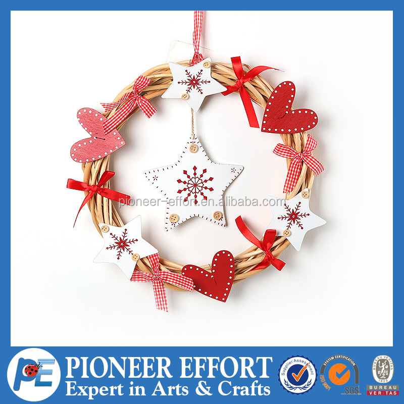 Garland Hanging Ornament for Christmas Decoration