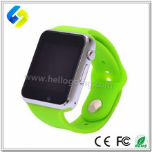 A1 Android smart watch bluetooth mobile watch phones with sim card