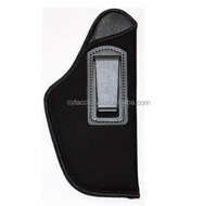 "Inside the pant holster for H&K, Walther, Norinco 3 3/4"" - 4 1/2"" Barrel large autos"