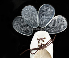 New products high quality silicone fore foot pad