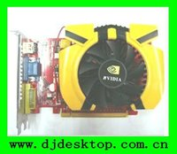 VGA VideoCard GT240 1GB DDR3 Graphics Card