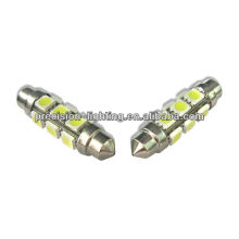 42mm 12 5050smd 4 side c5w fesstoon led automotive light, led automotive led bulb, automotive led lamp