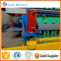 color coated metal sheet cold bending machine roll forming machine prices