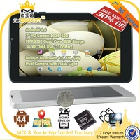 7 inch smart android tablet pc smart pad android mid