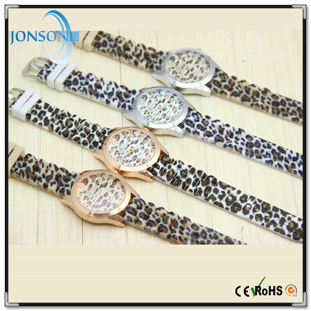 Promotional alloy metal japan quartz ladies fancy wrist watches