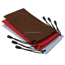 Hot Sale China Supplier Microfiber Mobile Phone Accessories Bag