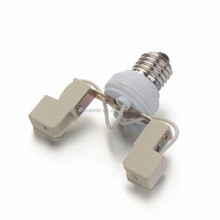 78mm 118mm E27 to R7s Converter Adapter Base Screw Light Lamp Holder Socket E27 Lamp Holder Converters