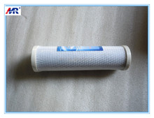 coconut /coal CTO /UDF carbon filter cartridge for ro water system