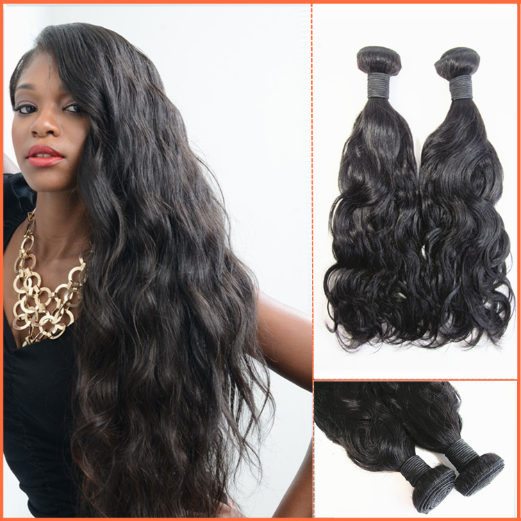 wholesale hot sale & high quality indian mermaid hair extension