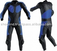 Leather Racing Suit,Motorcycle Leather Suit,Leather Racing Bike Suit