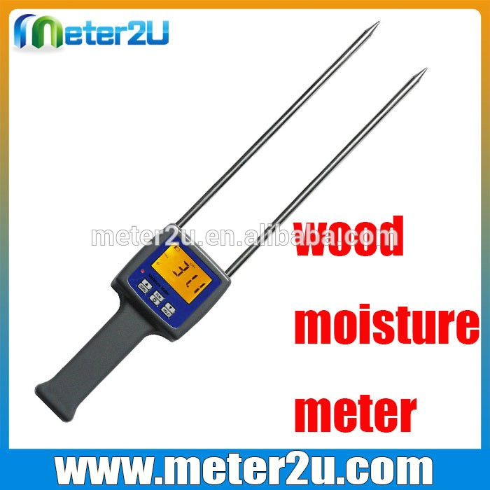 electronic wet meter wood analyze humidity test