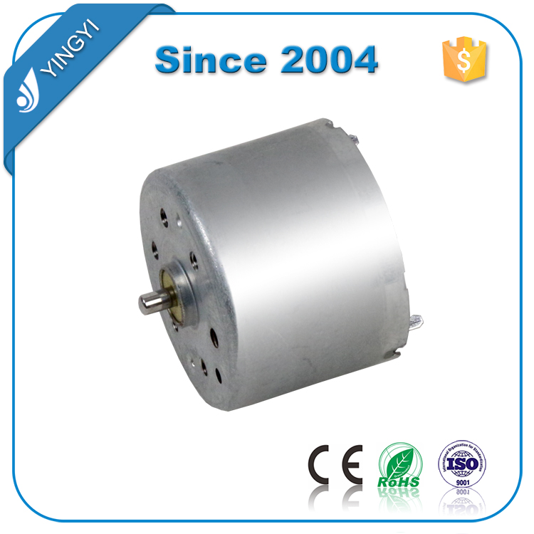 6v 6000rpm Dc Motor Manufacturers Dc Gear Motor For Toys