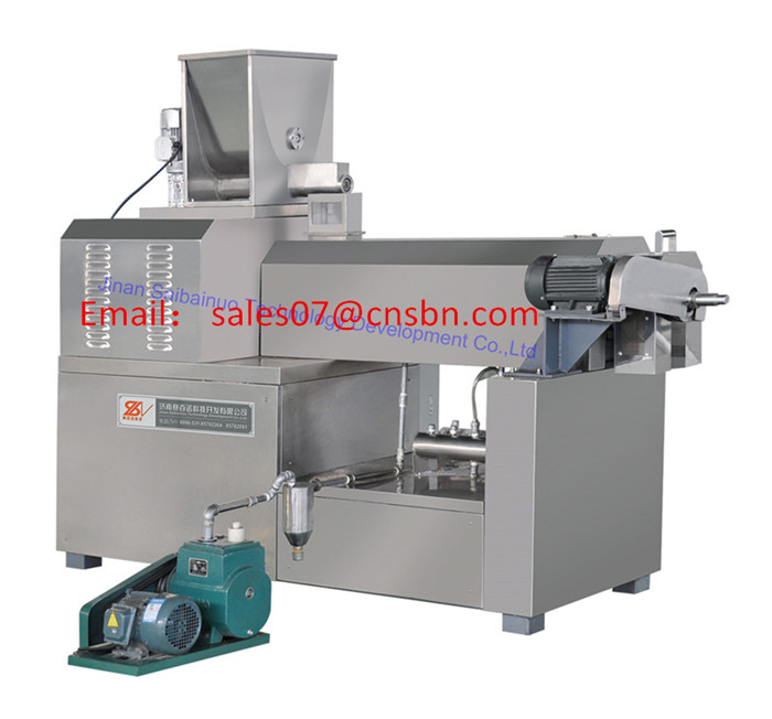 commercial pasta machine italy