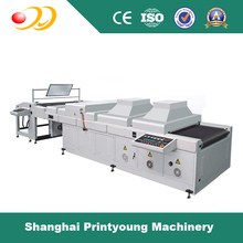 GGS Series Automatic UV Curing Machine With Stacker