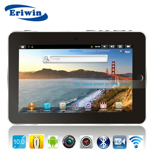 ZX-MD1001 Cheapest! 13.3 inch vimicro vc0882 tablet pc mid driver