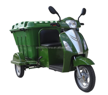 trade assurance factory customize 3 wheel electric cargo motor tricycle