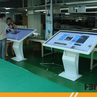 Factory Price 42 Inch Table Type