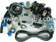 4cly full lpg conversion kit