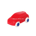 custom made plastic small cars soft racer toy
