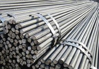 Steel per ton ASTM A615 GRADE 60 Reinforcing Steel Deformed Bars,U shape rebar steel prices,steel rebar in bundles