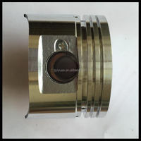Alibaba china new coming 62mm piston used motorcycle