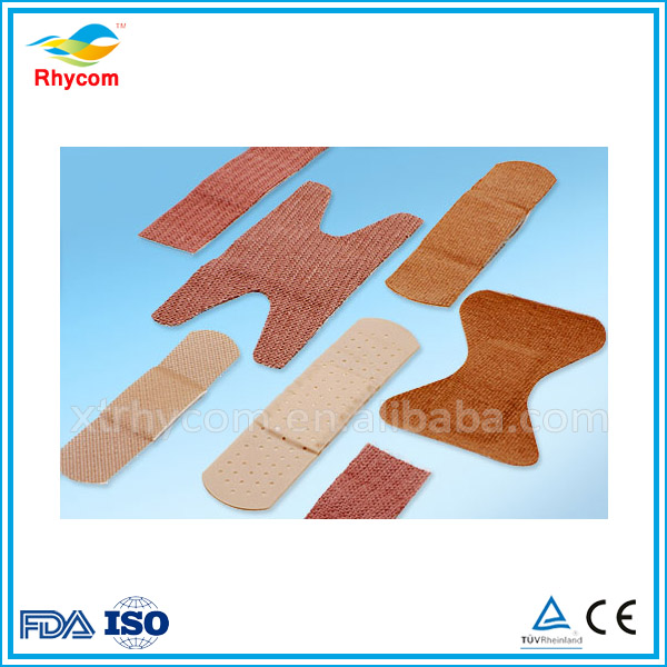 Factory directly breathable protect band aid plaster bandage